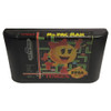 Ms. Pac-Man Genesis Game yellow label variation