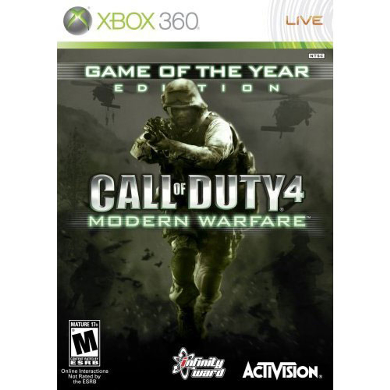 Call of Duty v1.5 Patch - Free Download - FilePlanet