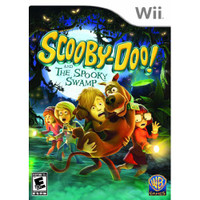 scooby doo and the spooky swamp nintendo wii game for sale Sony PSP ManualDownload PSP AC Adapter Manual