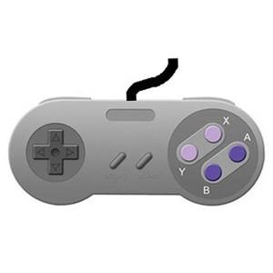 New Controller - Super Nintendo SNES