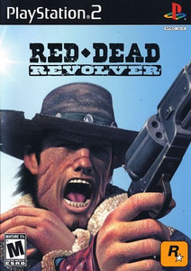 Red Dead Revolver - PS2 Game