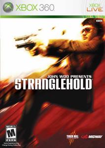 Stranglehold - Xbox 360 Game