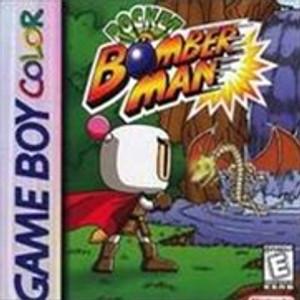 Pocket Bomber Man - Game Boy