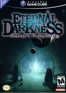 Eternal Darkness - GameCube Game