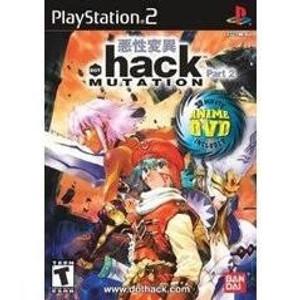 .Hack Mutation Part 2- PS2 Game