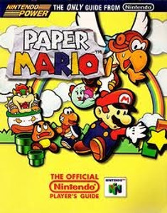 official nintendo 64 player s guide paper mario for sale dkoldies rh dkoldies com nintendo 64 goldeneye 007 game nintendo 64 goldeneye 007 game