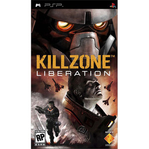 Killzone Liberation - PSP Game