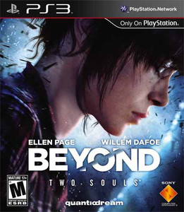 Beyond 2 Souls - Ps3 GameBeyond 2 Souls - PS3 Game