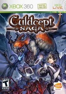 Culdcept Saga - Xbox 360 Game