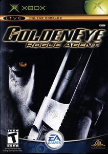 GoldenEye Rogue Agent - Xbox Game