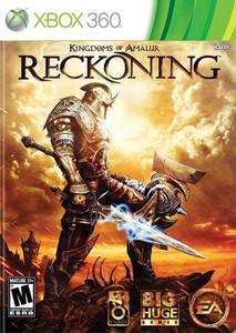 Kingdoms of Amalur Reckoning - Xbox 360 Game
