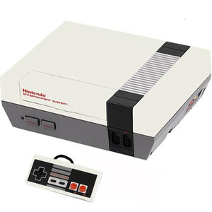 Original NES 1 Player Pak Discounted