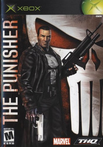 Punisher, The - Xbox Game