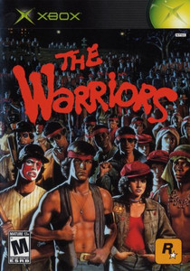 Warriors, The - Xbox Game