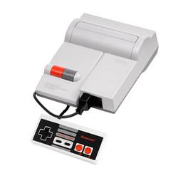 NES Top Loader Pak