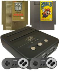 FC2 Slim Zelda Mario 3 Pak - New