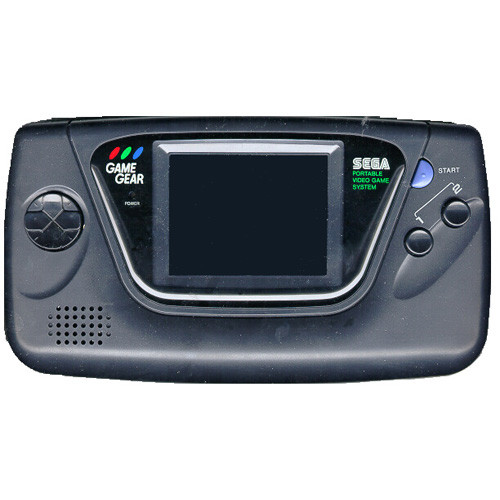 Sega Game Gear Handheld System- DKOldies