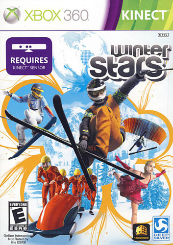 Winter stars – games asylum.