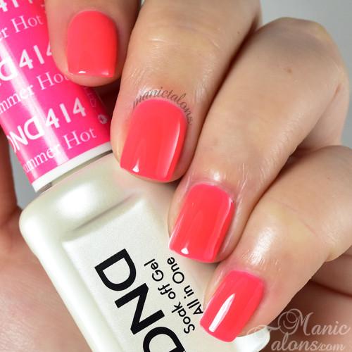 Hot Pink Gel Polish: Daisy Gel Polish Lilac Season 493