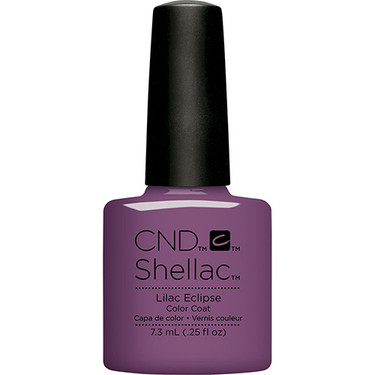 Cnd Shellac Lilac Eclipse Esther S Nail Center