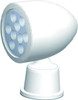 AAA Remote Control LED Spotlight 12-24 Volt