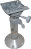Adjustable Height Seat Pedestal - 415-635mm