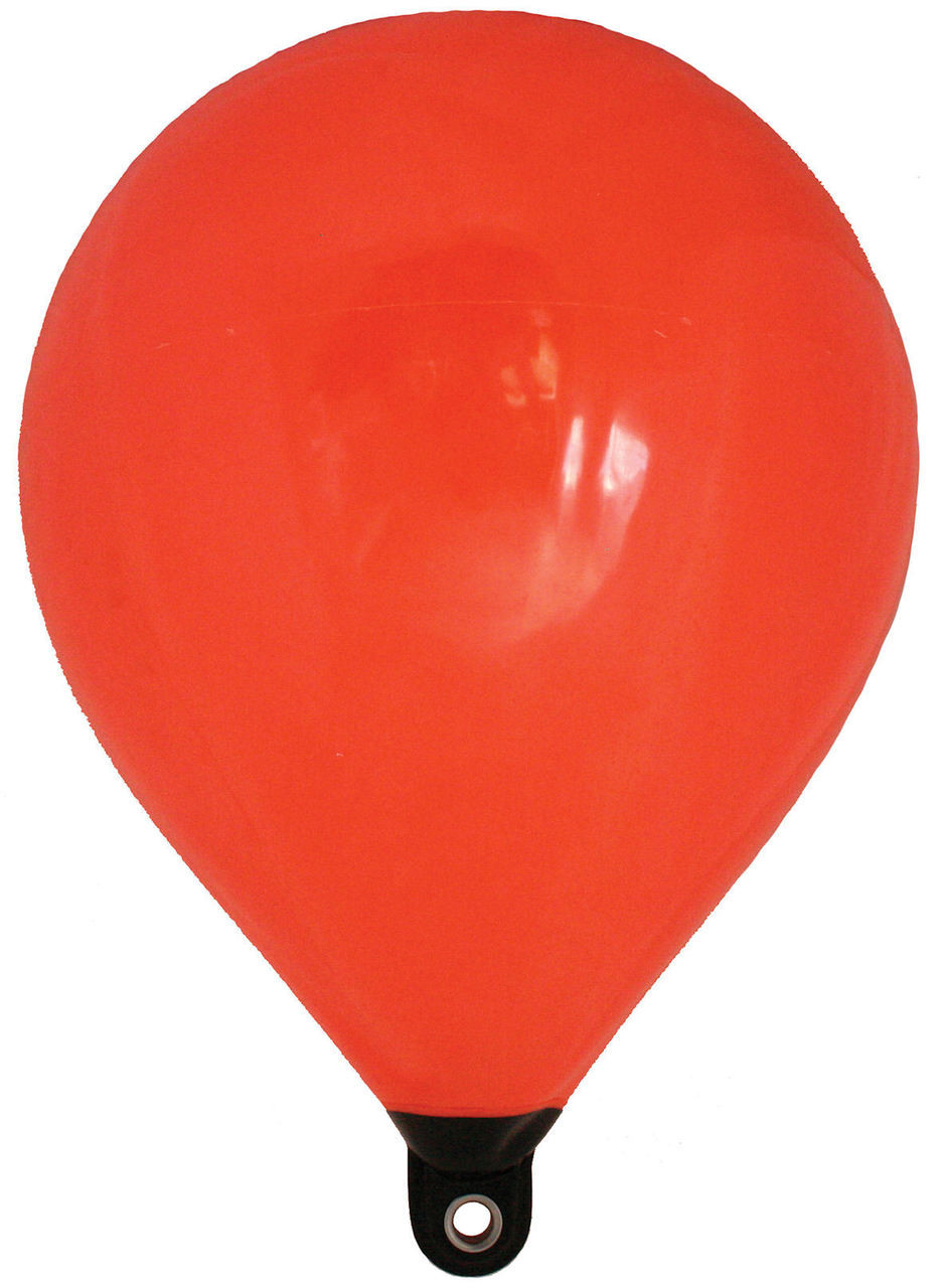 Buoy Red/Blk 350 x 480mm