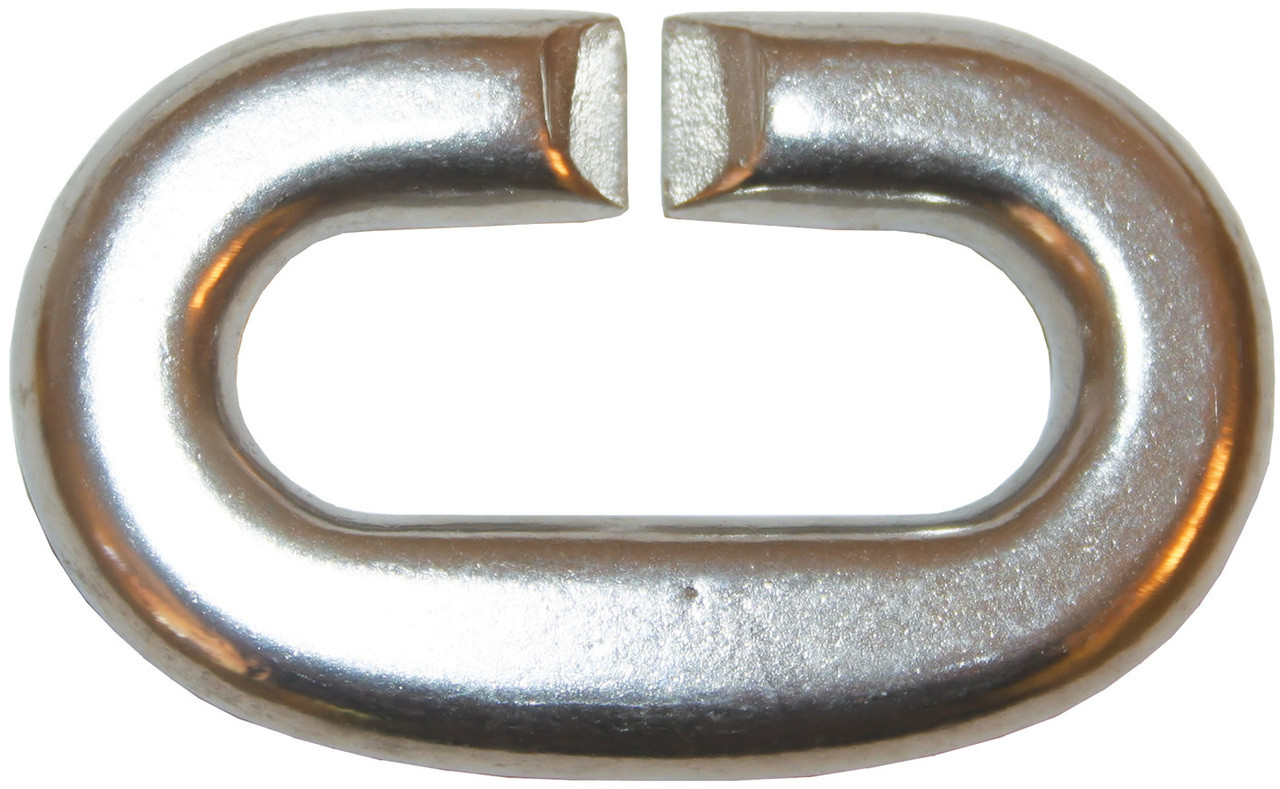 """C"""""""""""""""" Link Stainless 13mm"""