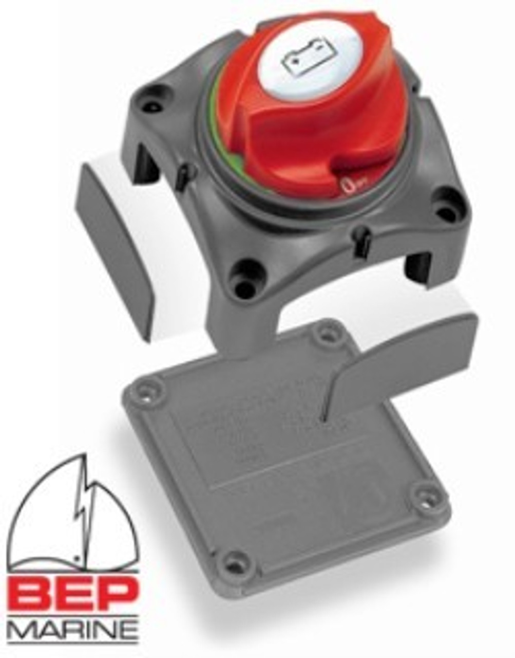 BEP Master Battery Switch