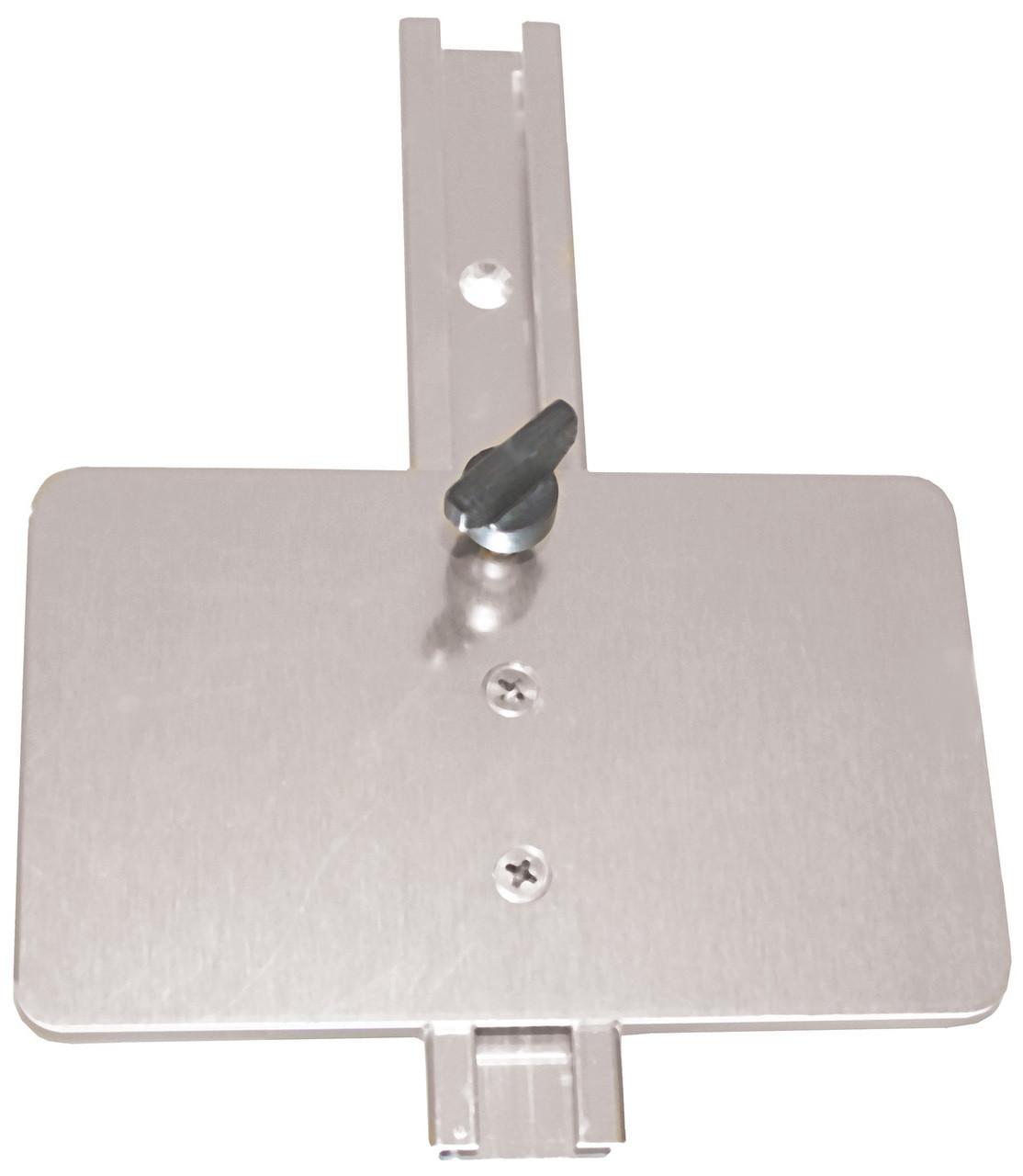 Transducer Bracket Flat Large
