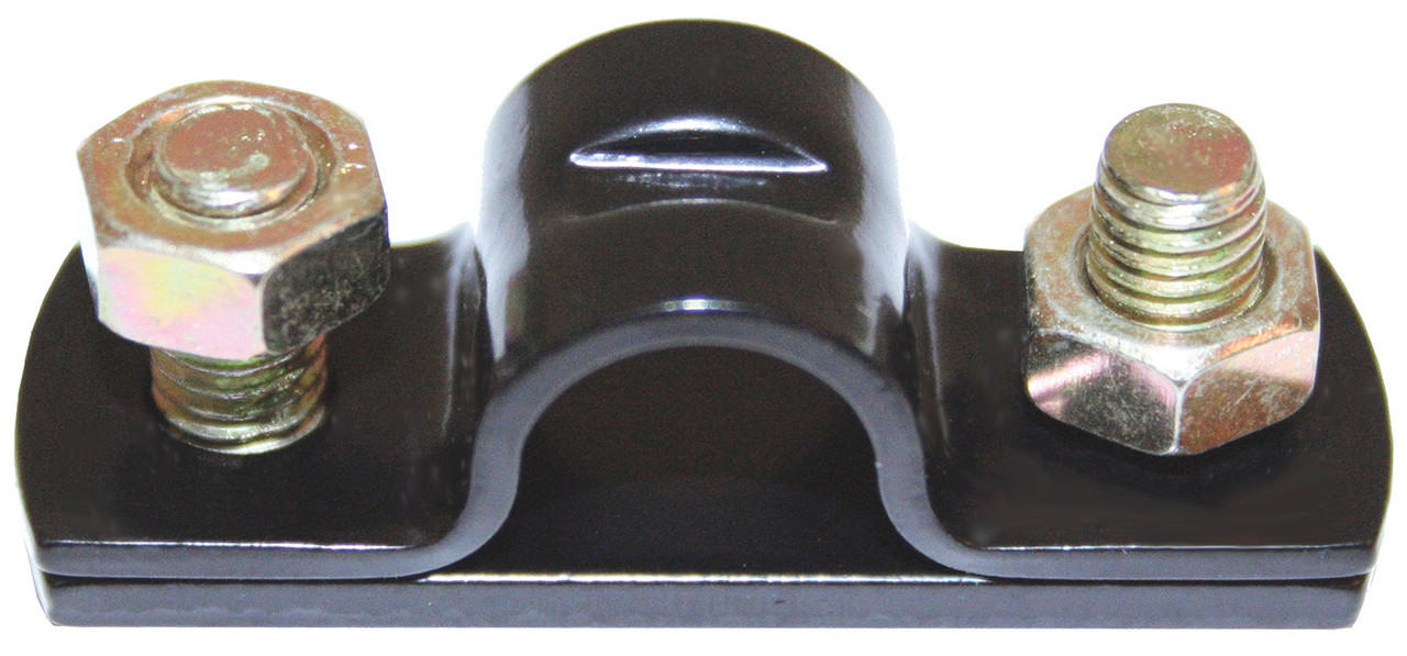 Cable Clamp Block