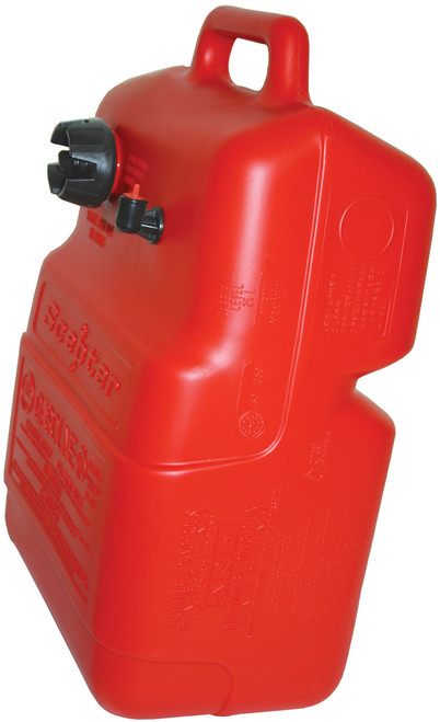 Fuel Tank -25L & Cap Only