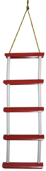 Ladder-Fold Rope 5 Step
