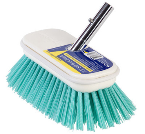 "Swobbit 7.5"""""""" Stiff Brush"