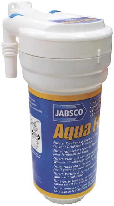 Jabsco 'Aqua Filta' Complete Unit