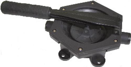 Pump -Manual Bilge 35LPM