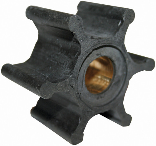 Rubber Impeller Only 1/2""""""""