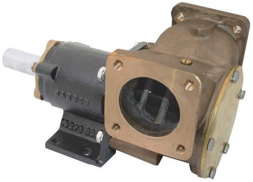 "Pump - Heavy Duty Composite Pump 2"" Flanged"