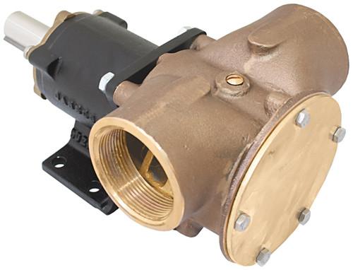"Pump - Heavy Duty Composite Pump 2"" BSP"