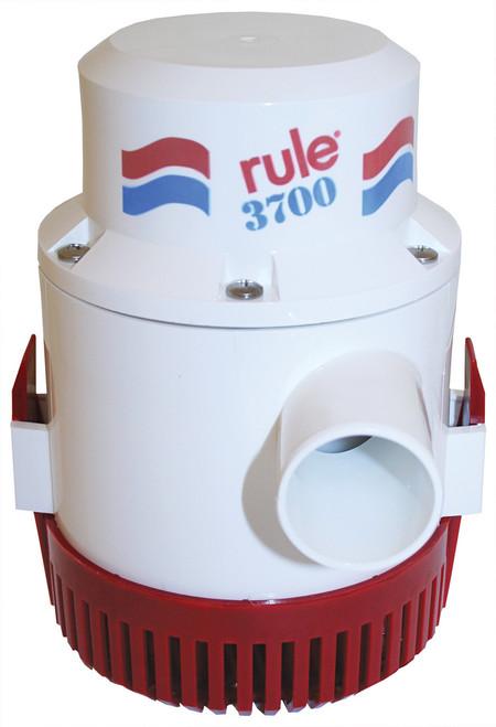 Bilge Pump 'Rule' 3700GPH 12v