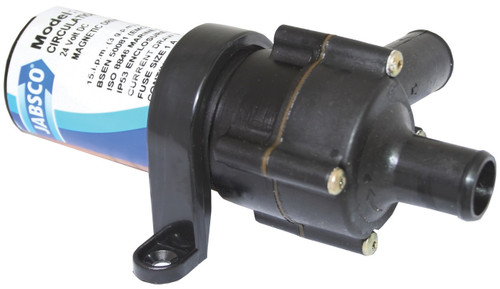 Pump - Magnetic Drive Circulation Pump Dual 12v & 24v