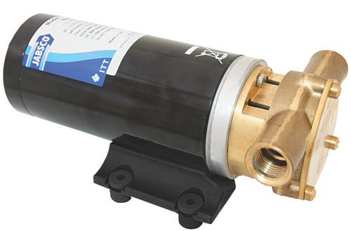 Pump - 'Maxi-Puppy' Very High Flow, Heavy Duty Pump 12v