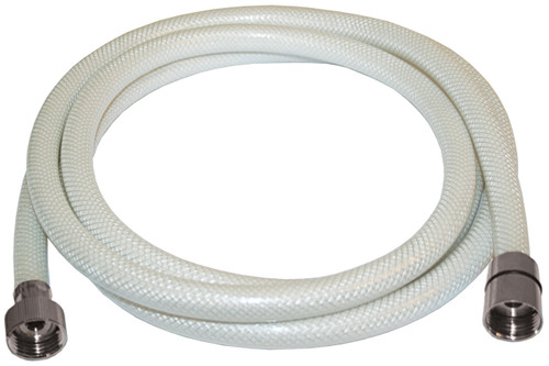 Shower Hose&Fittings 2.5M