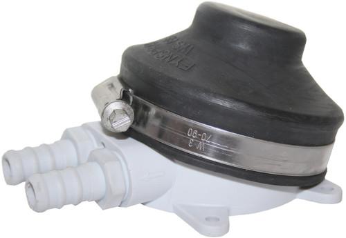 Foot Pump - Fynspray