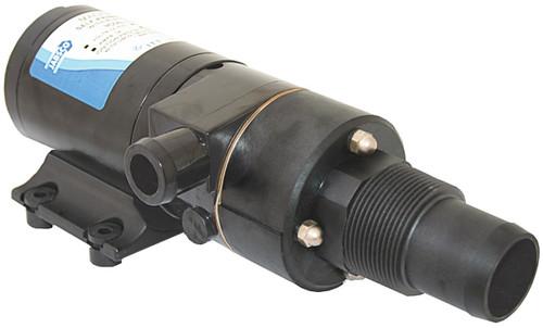 Jabsco Macerator Pump 12v
