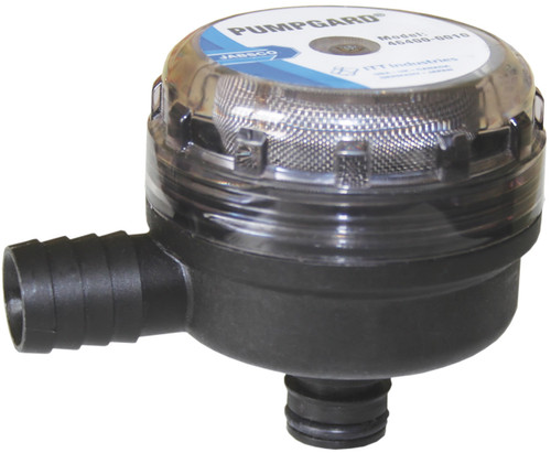 Jabsco Strainer Plug In 12mm Barb