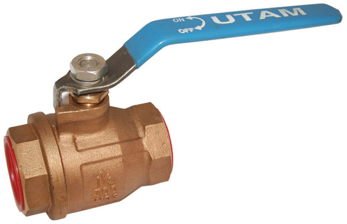 Ball Valve -Bronze 40mm