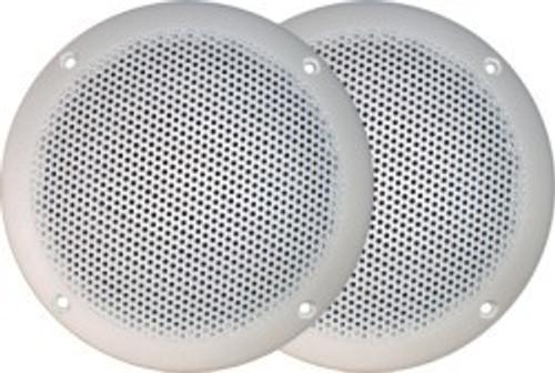 Axis Ultra Slim Marine Speakers 130mm