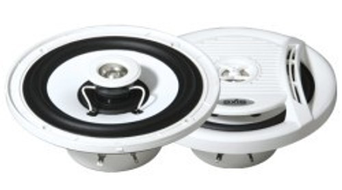 Axis 165mm marine speakers
