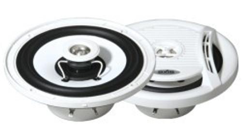 Axis 165mm marine speakers